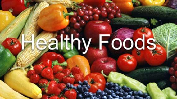Healthy Life