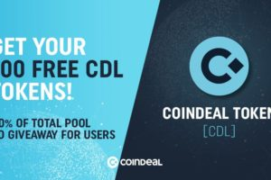 coindeal free coins